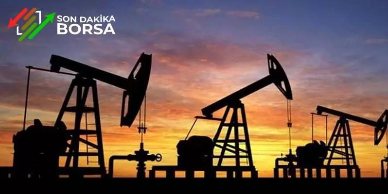 Brent Petrol ve Ham Petrolün Varil Fiyatı Ne? – 26 Ağustos