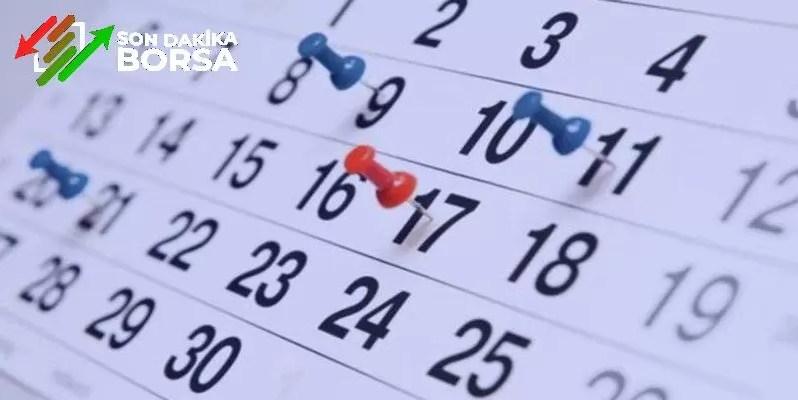 28 Temmuz Piyasada Takip Edilecek Veriler Neler?