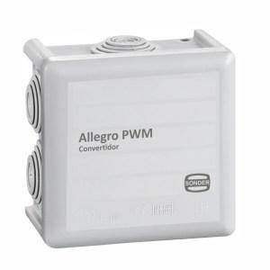 Allegro PWM Convertidor