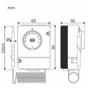 medidas LR 96