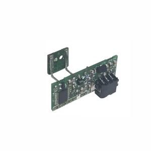 Dust sensor Filterstat