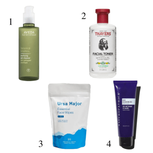 THE LIST: SKINCARE FOR DAD