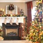 Home for the Holidays Blog Tour 2014