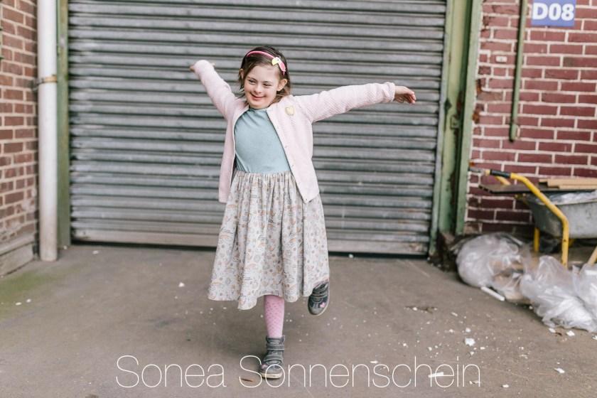 Sonea und die Inklusion ...