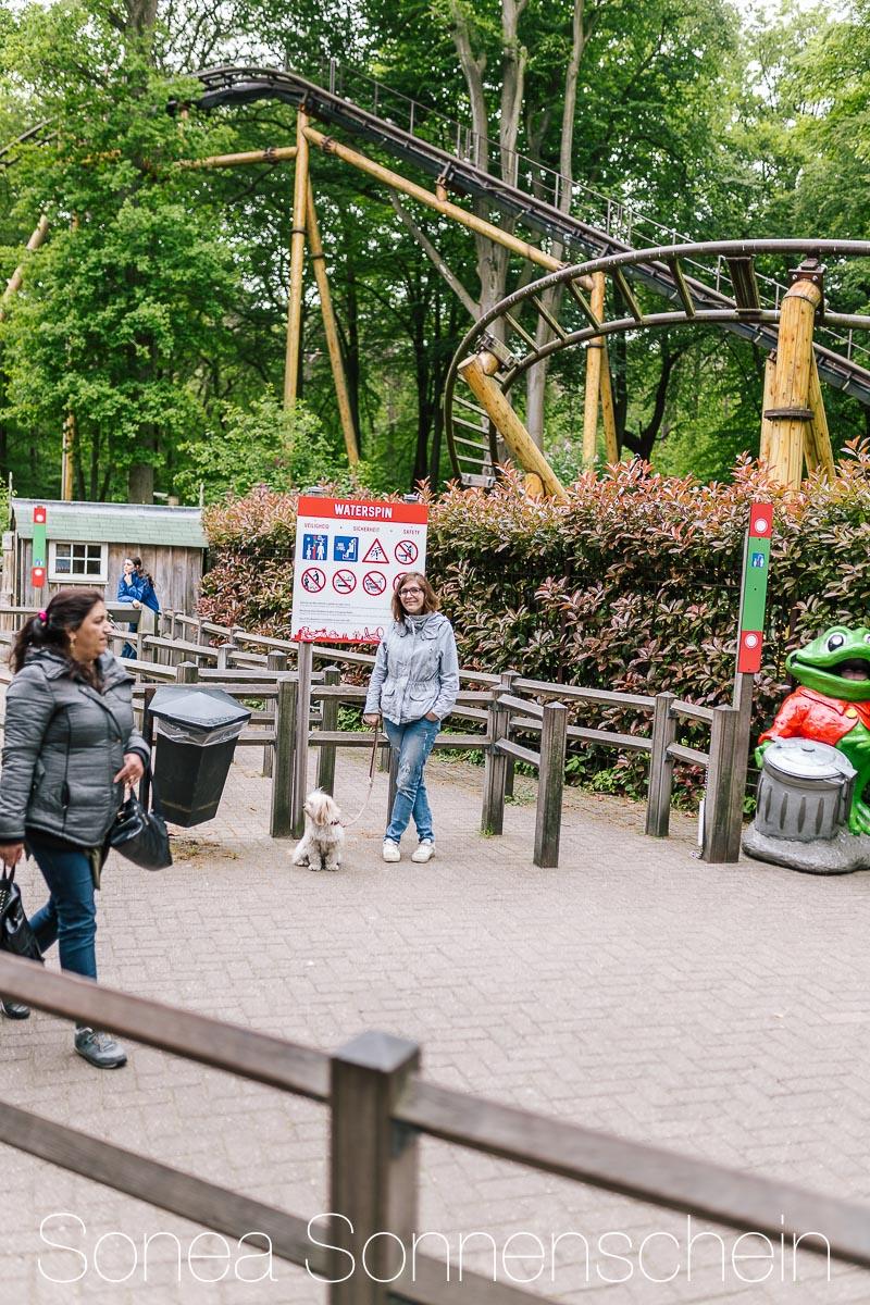 Familienurlaub im Eurocamp Wassenaar