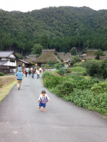 kayabuki