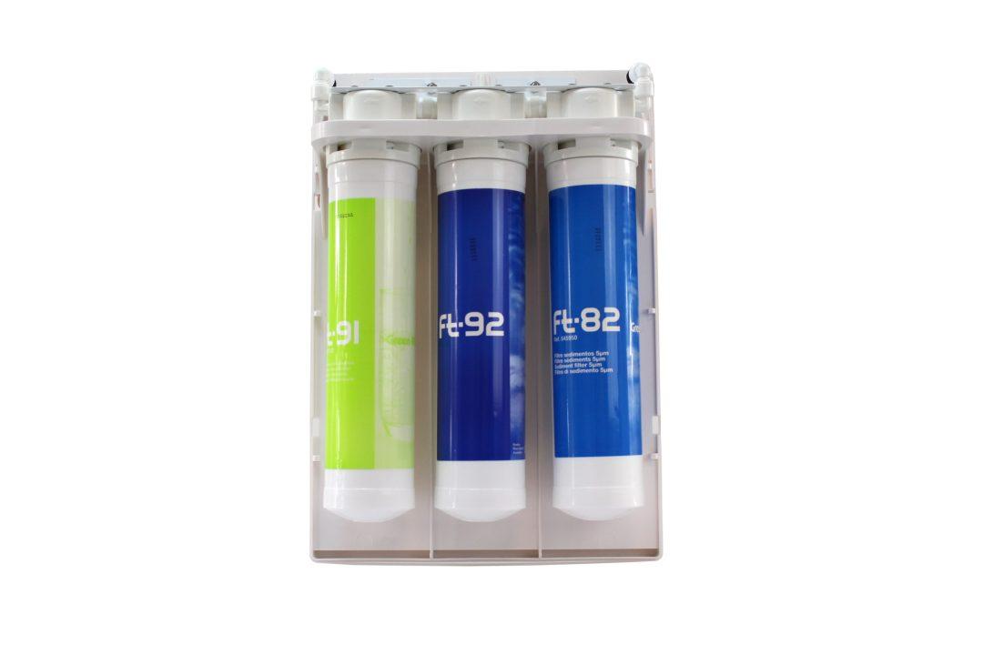 nemo 3 ultrafiltration cartouches