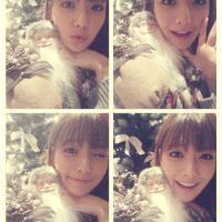 Sooyoung SNSD Update Foto Profil UFO Town