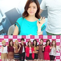Aktris Shin Se Kyung Jatuh Cinta Pada Lagu Baru SNSD