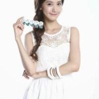 Yoona Menjadi Model Dukungan untuk Merek Lensa Kontak Taiwan