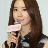 Yoona Menjelaskan Rumor Dirinya dengan Psy