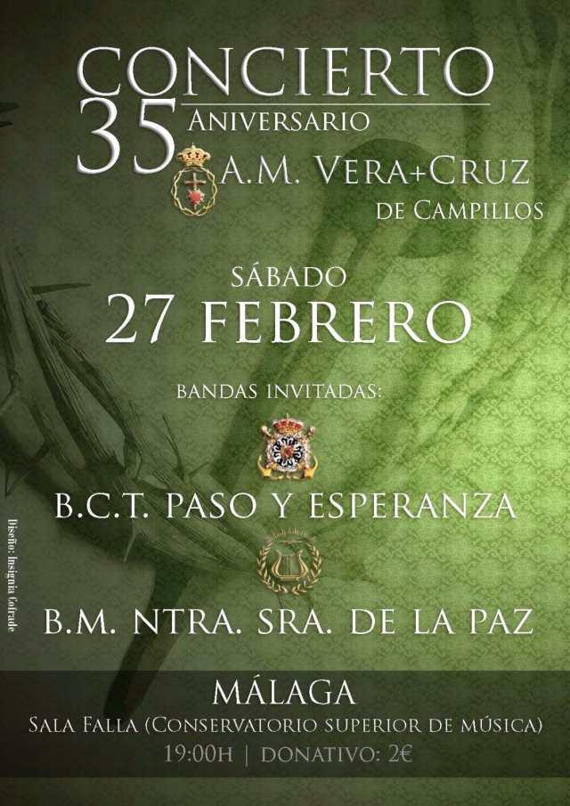 BCT Vera Cruz Campillos