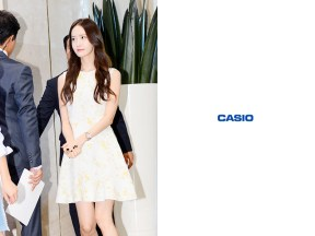 1606 Yoona - Casio_2