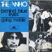 Behind Blue Eyes - The Who
