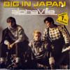 Bin in Japan single