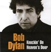 Bob Dylan single