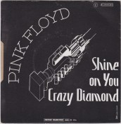 Shine On You Crazy Diamond - Pink Floyd
