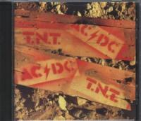 TNT - AC/DC album