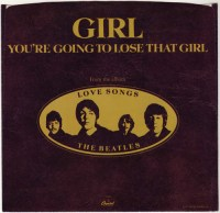 Girl - The Beatles