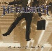 A Tout le Monde - Megadeth