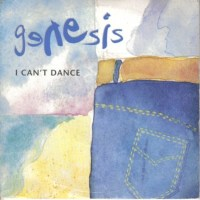I Can't Dance - Genesis