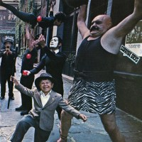 Strange Days - The Doors