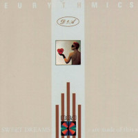 Sweet Dreams (Are Made of This) - Eurythmics Album