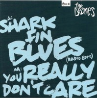 Shark Fin Blues - The Drones