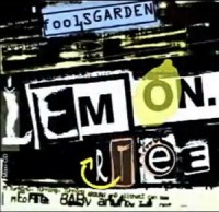 Lemon Tree - Fools Garden