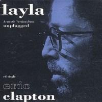 Layla unplugged - Clapton