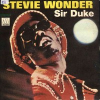 Sir Duke - Stevie Wonder