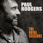 The Royal Sessions - Paul Rogers