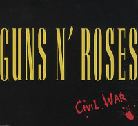 Civil War - Guns N' Roses
