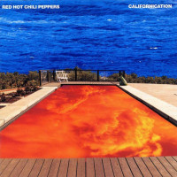 Californication - RHCP