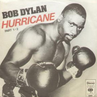 Сингл Hurricane Боба Дилана