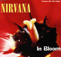 Сингла In Bloom группы Nirvana