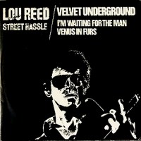 I'm Waiting for the Man - Lou Reed