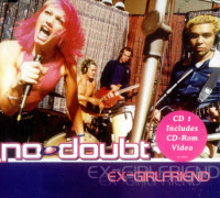 Ex-Girlfriend - No Doubt