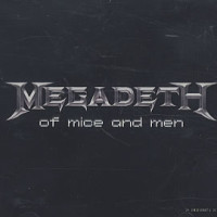 Of Mice and Men - Megadeth single