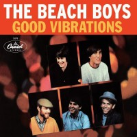Good Vibrations - The Beach Boys single