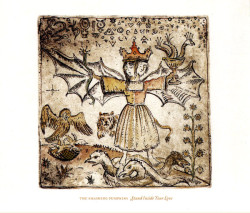 Stand Inside Your Love - The Smashing Pumpkins single cover