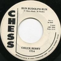 run rudolf run - chuck berry