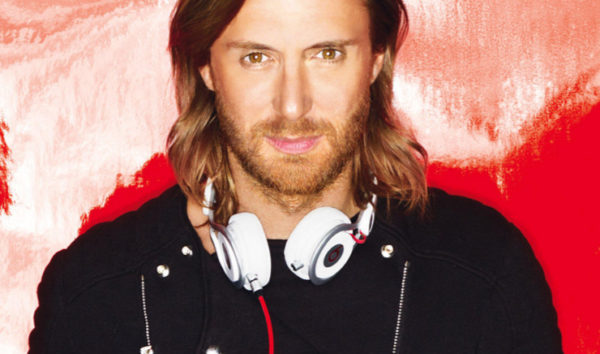 dj David Guetta