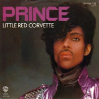 Little Red Corvette - Prince single