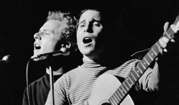 Simon and Garfunkel 2