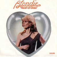 Heart of Glass - Blondie