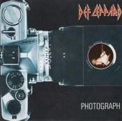 Photograph - Def Leppard