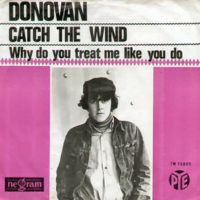 Catch the Wind - Donovan
