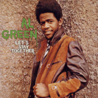 Let's Stay Together - Al Green single