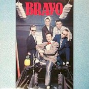 BRAVO - альбом группы Браво